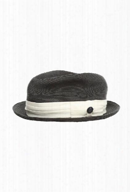 Still Life Toyo Hat