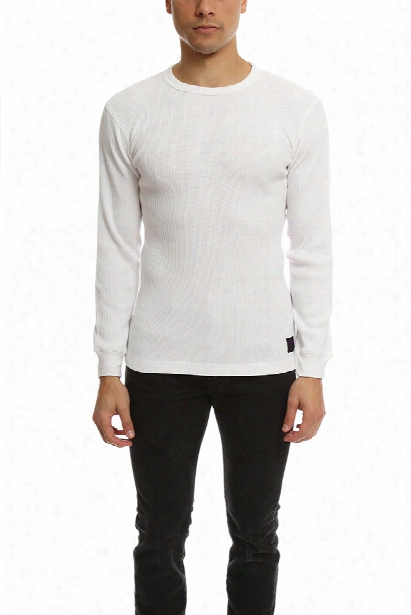 Stussy Classic Thermal White