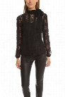 RED Valentino Lace Top