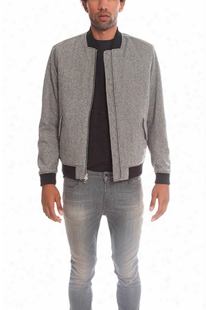 Timo Weiland Billy Bomber Jacket