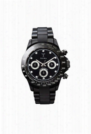 Triwa Beluga Chrono Watch