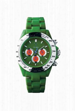 Triwa Hulk Chrono Watch