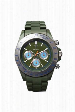 Triwa Karelen Chrono Watch