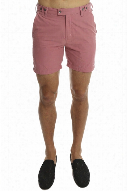 Venroy Sydney Hybrid Short