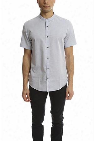 Vince Melrose Collar Shirt