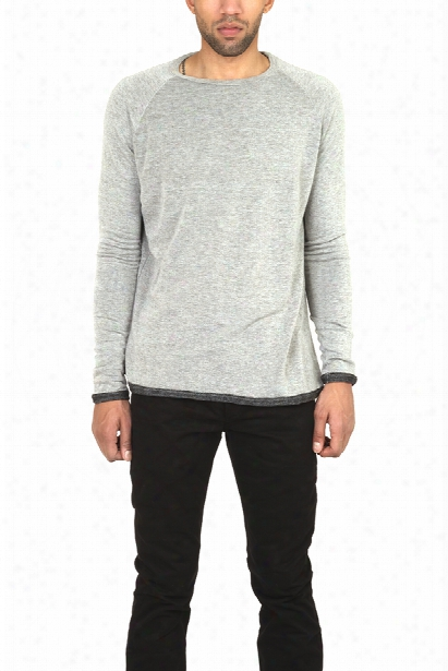 V::room Gauze Shirt
