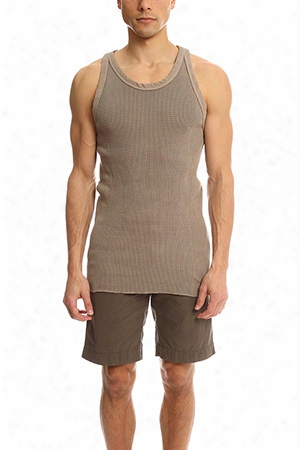 V::room Knit Tank