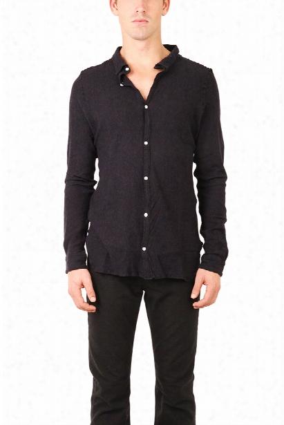 V::room Wool Shirt