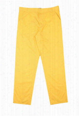 3.1 Phillip Lim Relax Fit Taper Trouser