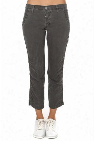 #alldaynsf Edith Straight Trouser