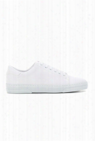 A.p.c. Steffi Tennis Shoe