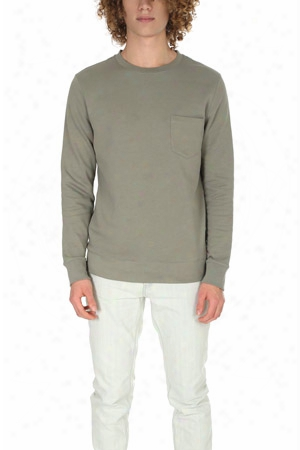 A.p.c. Worker Sweatshirt