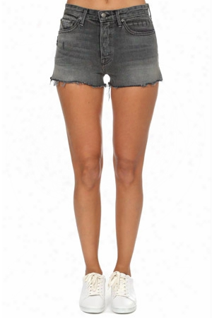 Grlfrnd Cindy High Rise Short