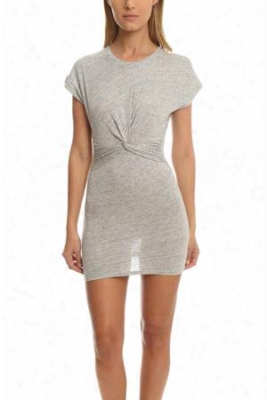 Iro Pier Jersey Dress