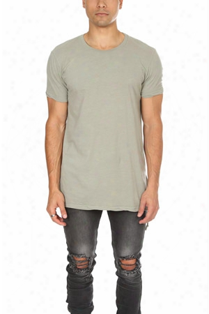 Ksubi Sioux Pocket Tee