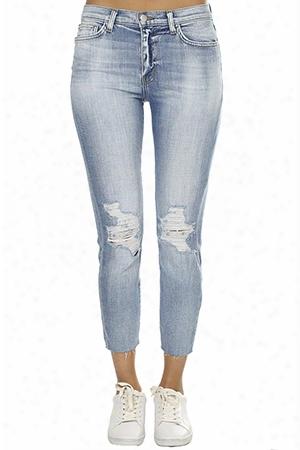 L'agence El Matador French Slim Jean