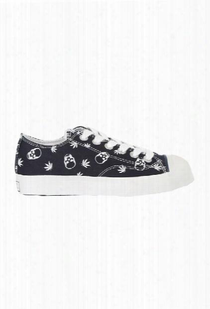 Lucien Pellat-finet Lowtop Sneaker