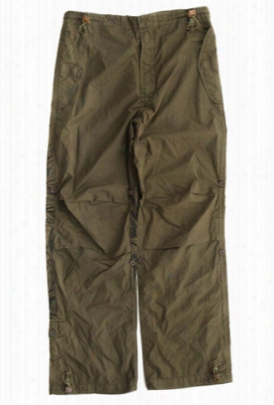 Maharishi Military Straight Pant
