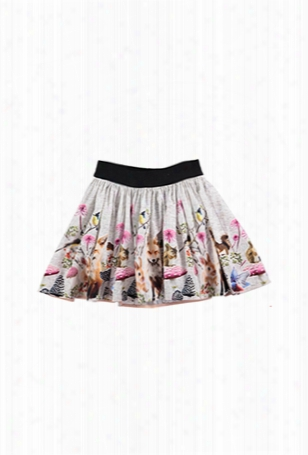 Molo Kids Bonnie Skirt