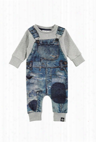 Molo Kids Freddy Bodysuit