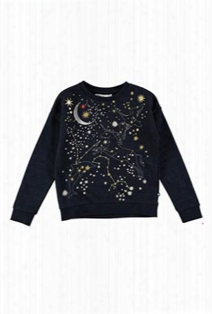 Molo Kids Maila Sweatshirt