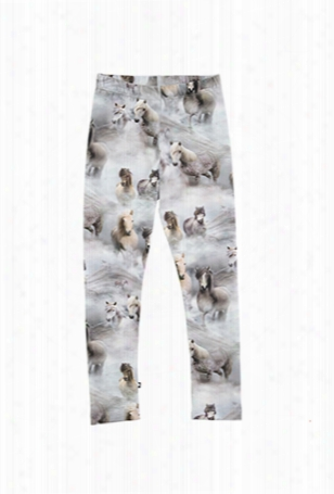 Molo Kids Niki Leggings