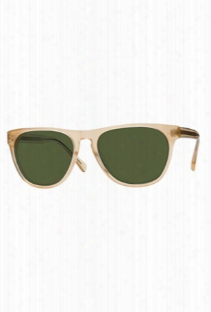 Oliver Peoples Daddy B Slb