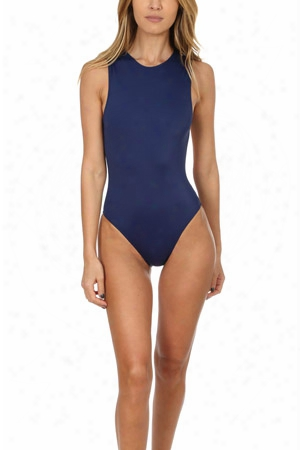 Solid & Striped The Sharon One Piece