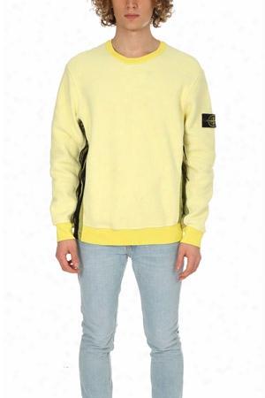 Stone Island Crew Sweatshirt