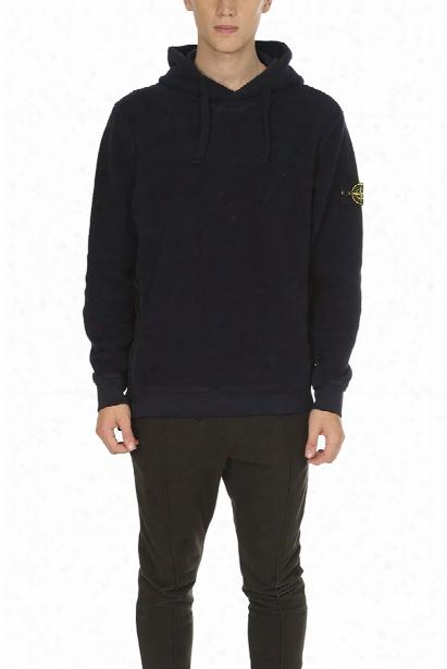 Stone Island Pullover Sweatshirt