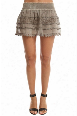 Sunday Saint-tropez Clarisse Skirt