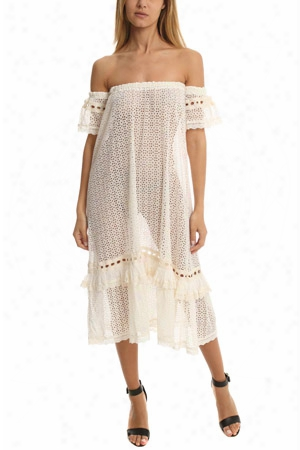 Sunday Saint-tropez Clea Dress