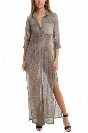 Sunday Saint-tropez Myrthe Dress
