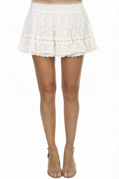 Sunday Saint-tropez Samba Skirt