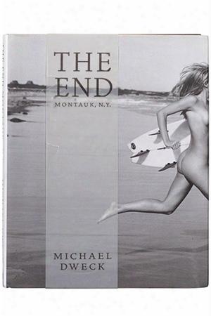 The End:montauk, Ny