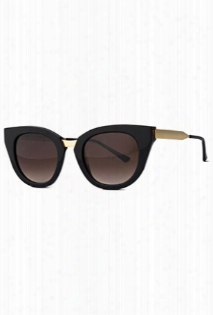 Thierry Lasry Snobby Sunglasses
