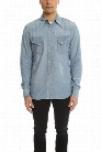 Remi Relief Chambray Western Shirt