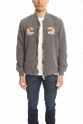 Remi Relief Tiger Bomber Jacket