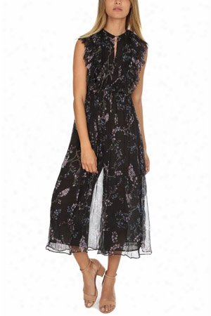 Zimmermann Paradiso Floating Jumpsuit