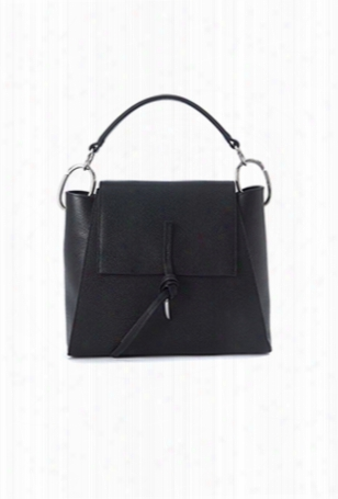 3.1 Phillip Lim Leigh Top Handle Satchel
