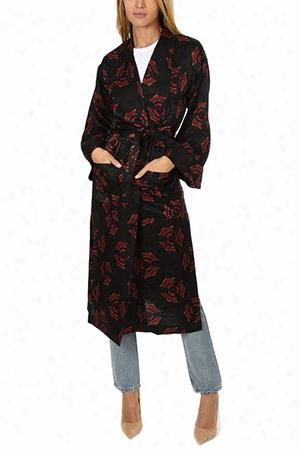 A.l.c. York Silk Jacket