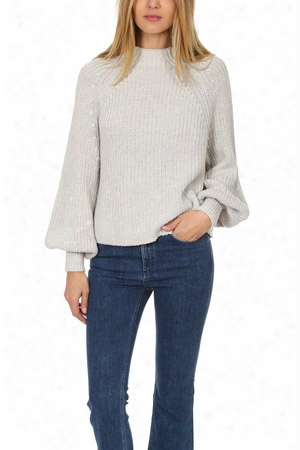 Apiece Apart Sequoia Mock Turtleneck