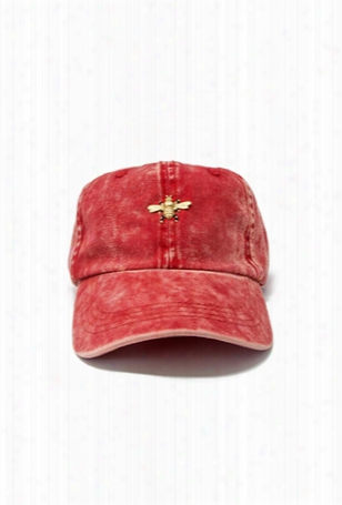 Barth Ny Denim Cap