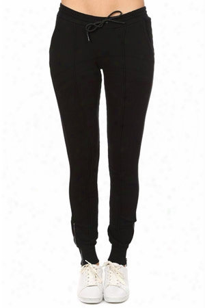 Cotton Citizen Milan Jogger With Zippers