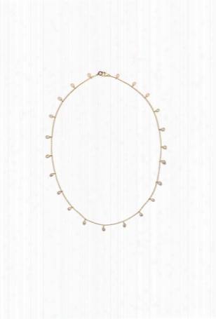 Electric Picks Opal Necklace