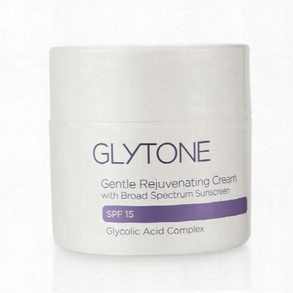 Glytone Gentle Rejuvenate Cream Spf 15