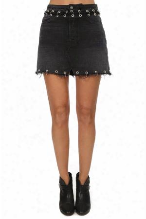 Grlfrnd Milla Skirt