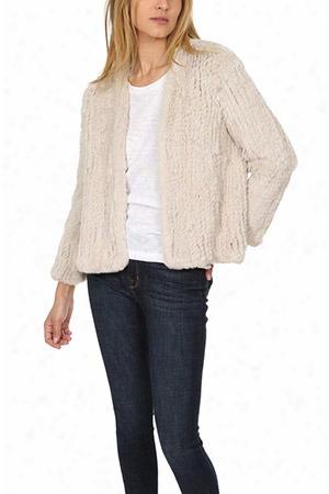 H Brand Emily Fur Jacket