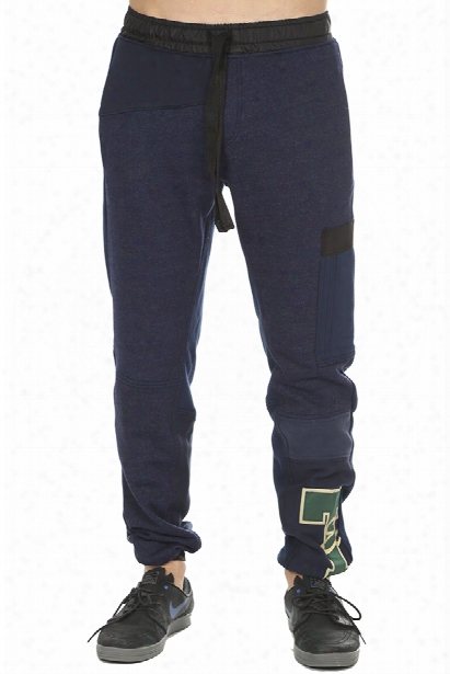 Longjourney T2 Utility Sweatpants