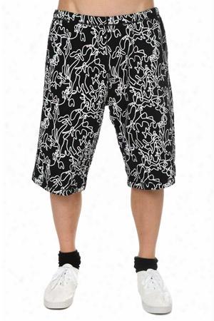 Lucien Pellat-finet Bermuda Shorts